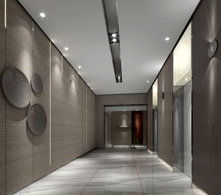 17 best images about elevator lobby on pinterest plaza hotel architecture office and elevator - Corridor entrance ...
