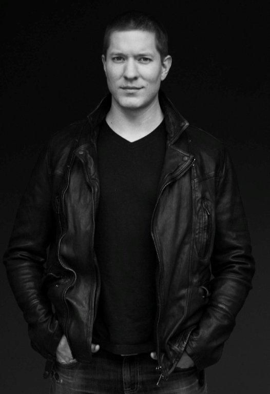 joseph sikora | actor, bio, biography, celebrity, girlfriend, hollywood, Joseph Sikora ...