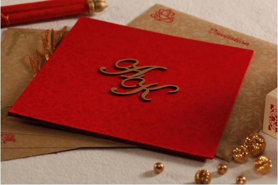 Promising indian wedding cards