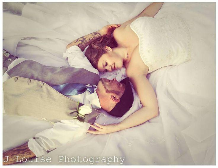 So in Love, wedding, bride, groomsman, summer wedding