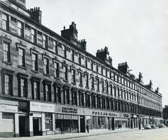 17 best images about old glasgow on pinterest the 1960s for 17 eglinton terrace ayr