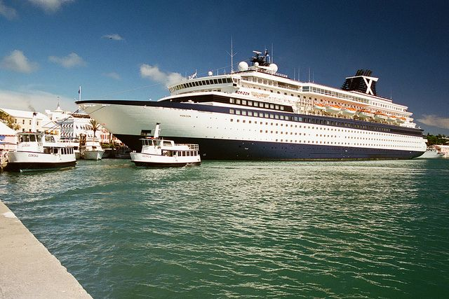 Bayonne Cruise Discounts: Celebrity Summit