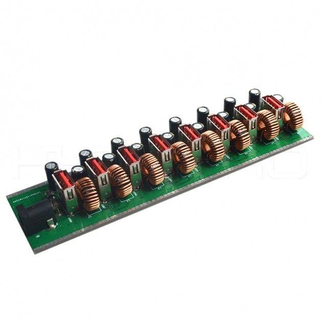 Custom High Speed 8 Port Embedded Usb Hub Pcb H29 Usb Hub Usb Custom Usb