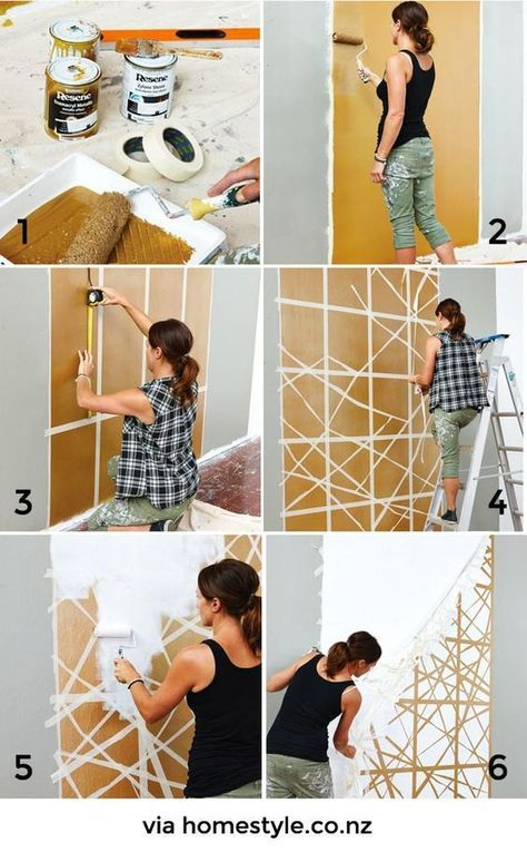 1000 ideas sobre colores para pintar paredes en pinterest - Ideas pintura paredes ...