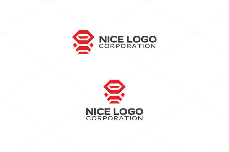 robot ninja logo by Indigo - Graphic Shop on @creativemarket