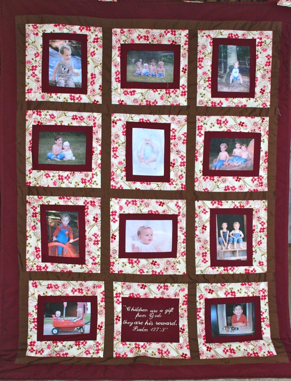 17 Best images about Memory Quilt Ideas on Pinterest Signature quilts, I spy and Pictures