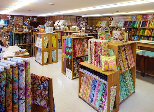 Jonesboro Craft Stores