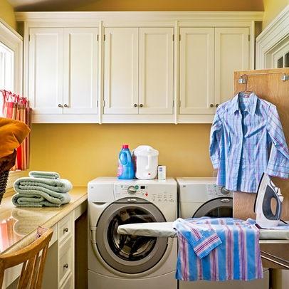 89 Best Ideas About Laundry Room Ideas On Pinterest