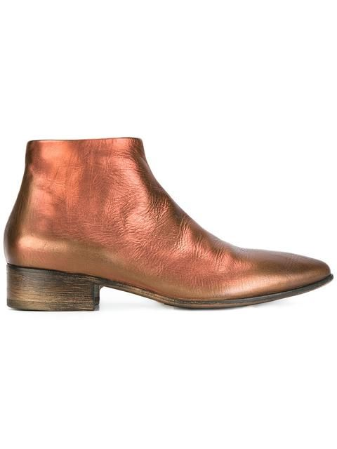 MARSÈLL Pointed Ankle Boots. #marsèll #shoes #boots