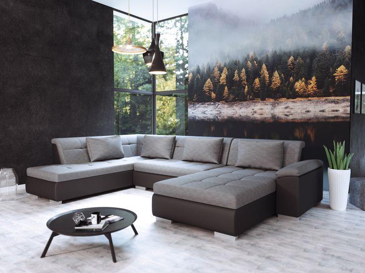 Moderne Sofas 20 best canapés d angle moderne corner sofas images on