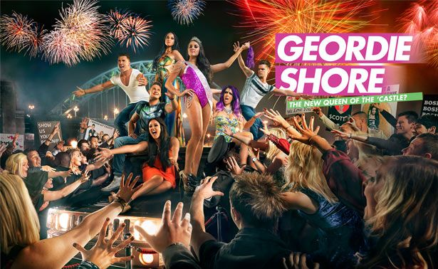 Geordie Shire Season 7