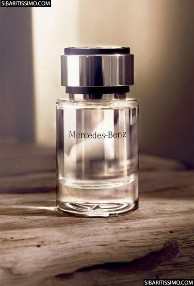 ¿Sabías que Mercedes-Benz tiene su propio perfume?     #perfumes #fragancias #mercedes-benz