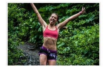 Szczęście biegaczki, czyli jak zacząć biegać i nie dać się stresowi !