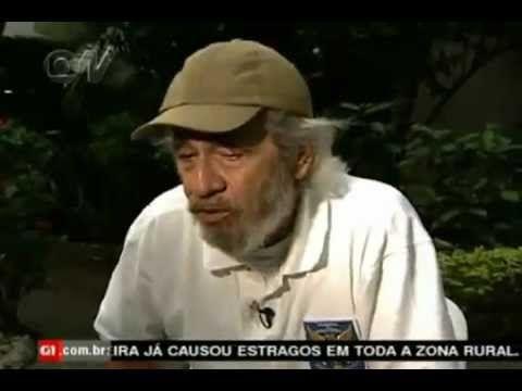 GERALDO VANDRÉ QUEBRA O SILÊNCIO APÓS 37 ANOS E FALA DA DITADURA - YouTube