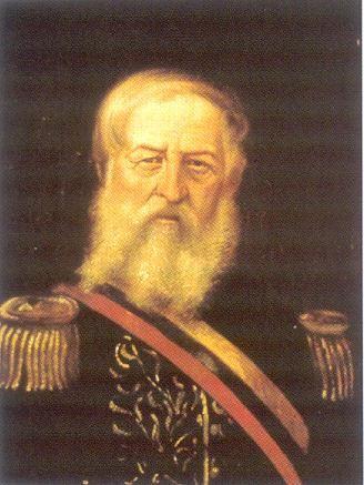 Jose Hilario Lopez (1880) - Constancio Franco Vargas (1842-1917, julian Rubiano y Eugenio Montoya