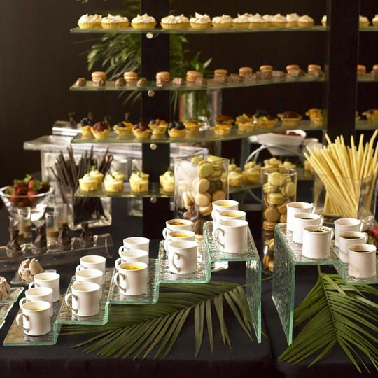 17 Best Ideas About Buffet Displays On Pinterest Food
