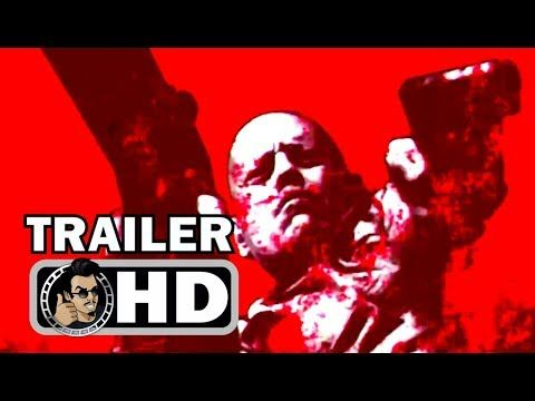 DEATH WISH Official Red Band Trailer - Grindhouse (2018) #movie #deathwish #brucewillis #eliroth #trailer #action #upcoming #2018