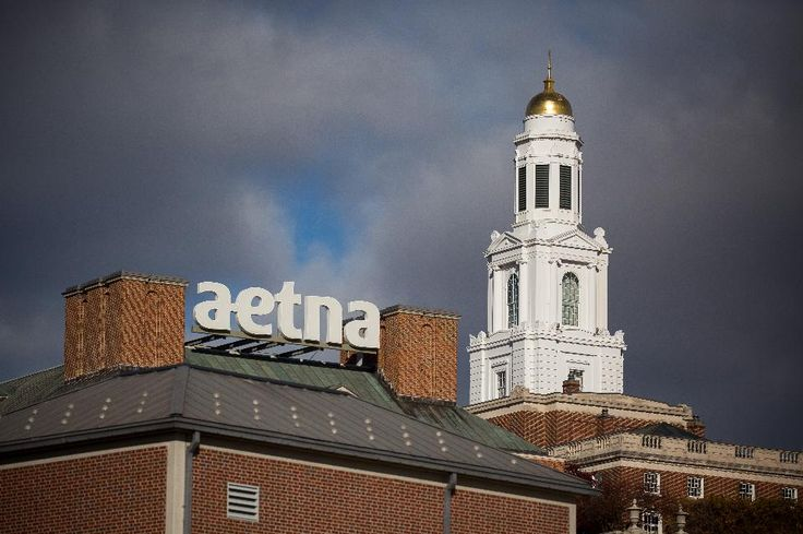 Aetna and Humana said they have terminated their merger agreement after a U.S. District Court Judge earlier this month ruled against the deal, effectively blocking the combination.