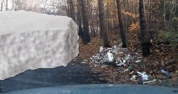 Polystyren je jako Čapkova bílá nemoc – od 60. let minulého století se rozlézá Evropou včetně Česka. Většina ho obsahuje zákeřný jed, jehož se není lehké zbavit!