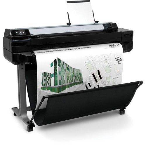 HP Designjet T520 Color Inkjet ePrinter | www.asiatoner.com