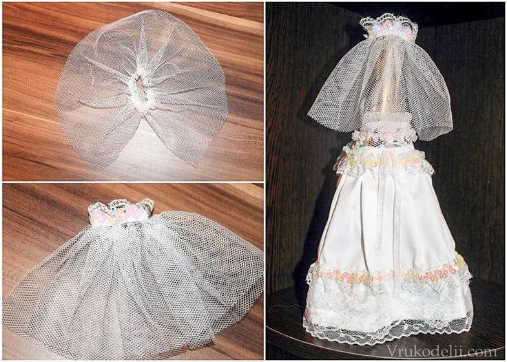 Выкройки мини костюма жениха на шампанское фото