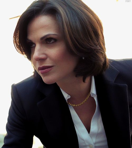 Regina Mills, Lana Parrilla - Once Upon a Time