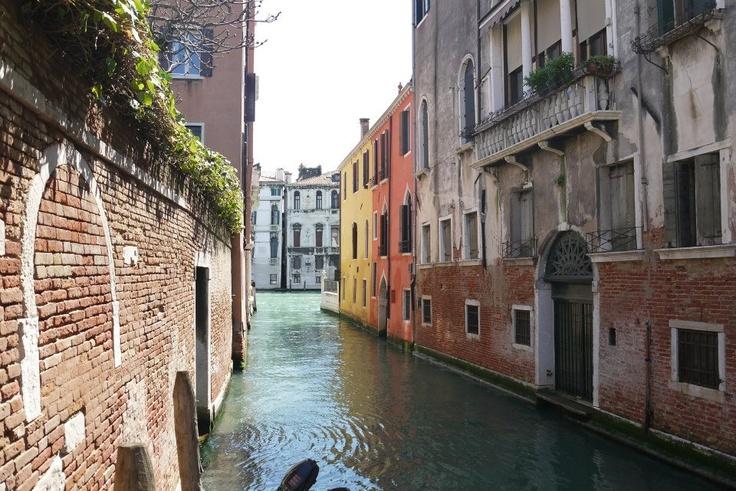 Photo de LM Militon à Venise