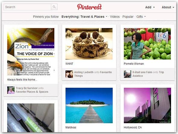Como Ben Silbermann criou o fenômeno Pinterest?