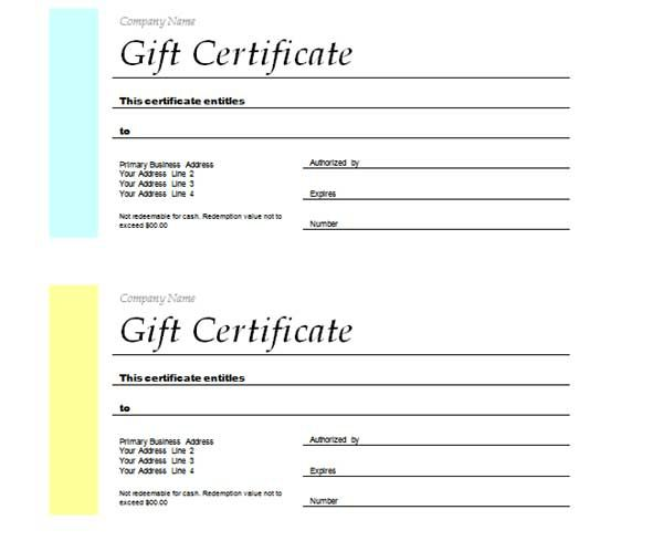 how to make your own certificate on microsoft word