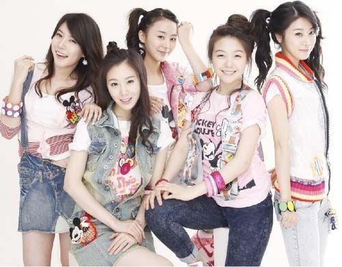 girls day, kpop, kpop girls day, girls day debut, girls day members, girls day hyeri, hyeri, minah, yura, sojin, kpop girl group, girls day 2016