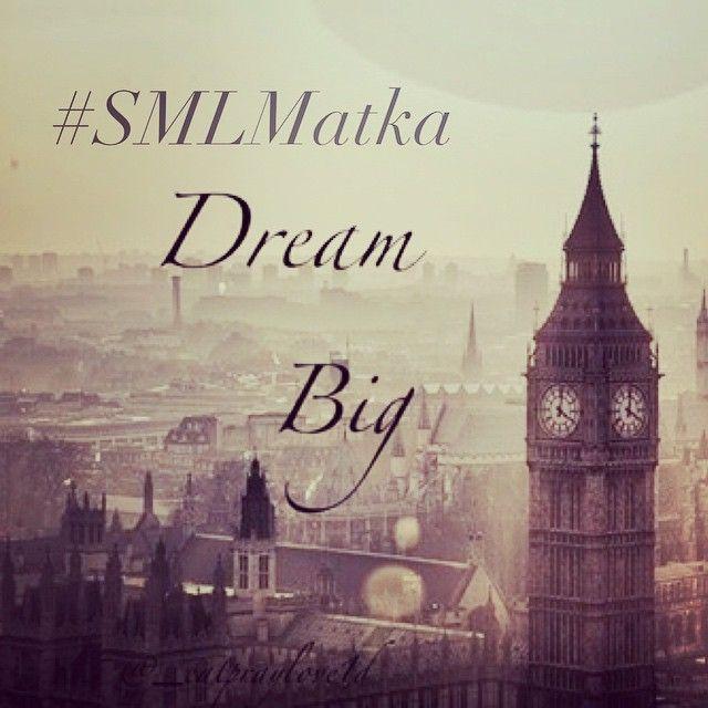 #SMLMatka Dream Big!!! emojiL.O.N.D.O.N. #kiematka 2015 #Kielikurssi #lontoo #kesä #Suomi #finland #fi BIG #London #finnishboy #finnishgirl #travel #igtravel #igtravelthursday