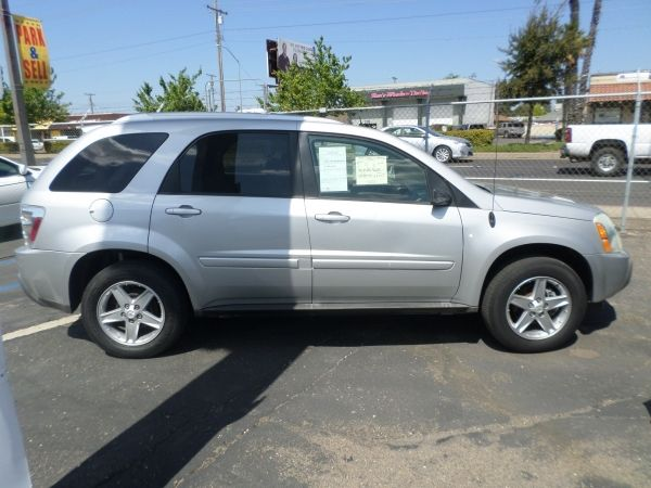 2005 Chevy Equinox For Sale by Owner