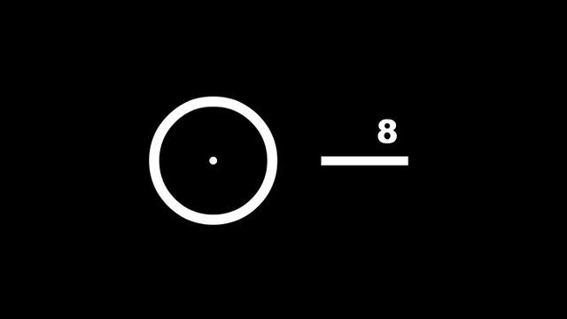 Short film. Music generated by an animated cycle. 2009http://possiblemetrics.com