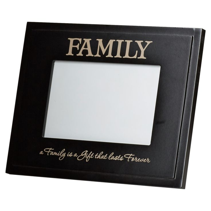 Norrys Family Picture Frame