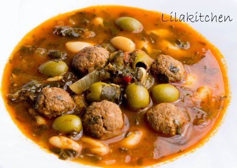 59 best images about cuisine tunisienne on pinterest - Tastira cuisine tunisienne ...