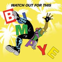 Major Lazer - Watch Out For This (Bumaye) feat. Busy Signal, The Flexican & FS Green by Major Lazer [OFFICIAL] on SoundCloud