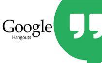 Google Hangouts Web Güncellemeleri ve Yeni Özellikleri