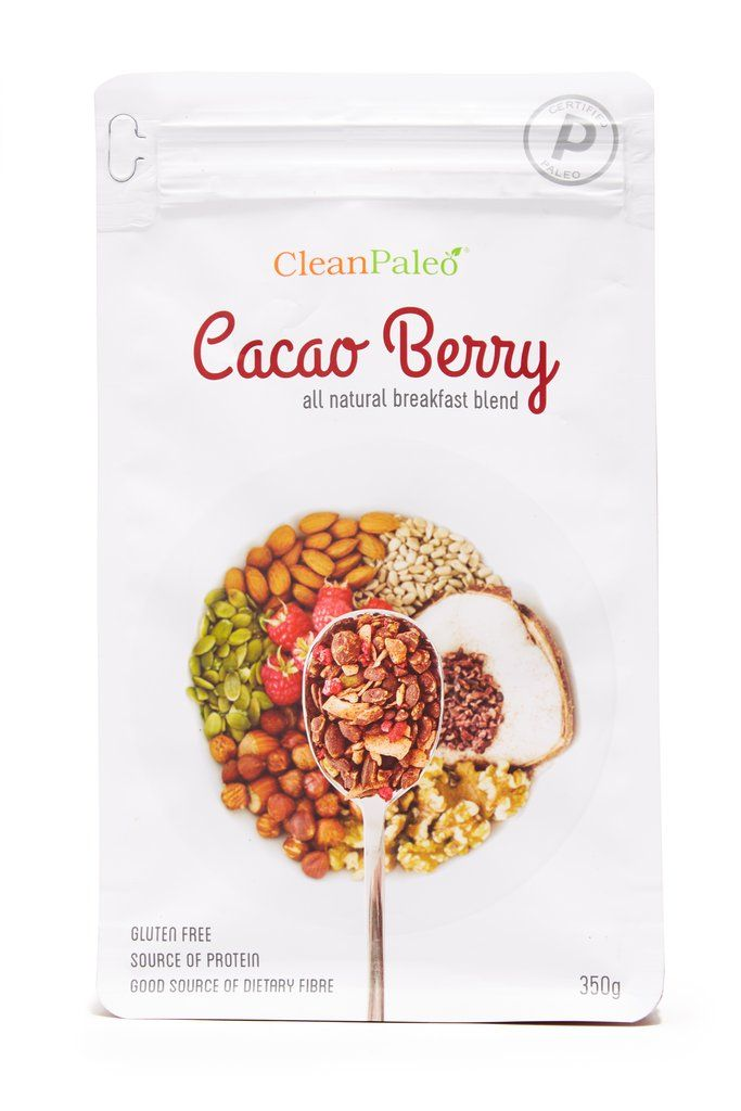 Cacao Berry Cereal Chocolate Logo Cereal Breakfast Cereal
