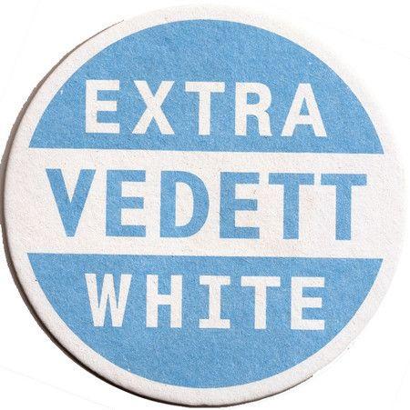 Porta Copo - Vedett