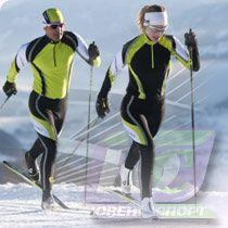 Беговые лыжи (186)