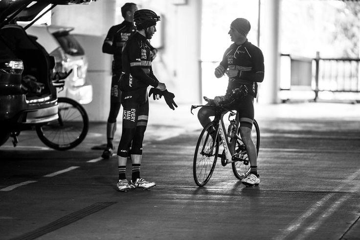 Tips for a successful off-season triathlon training program