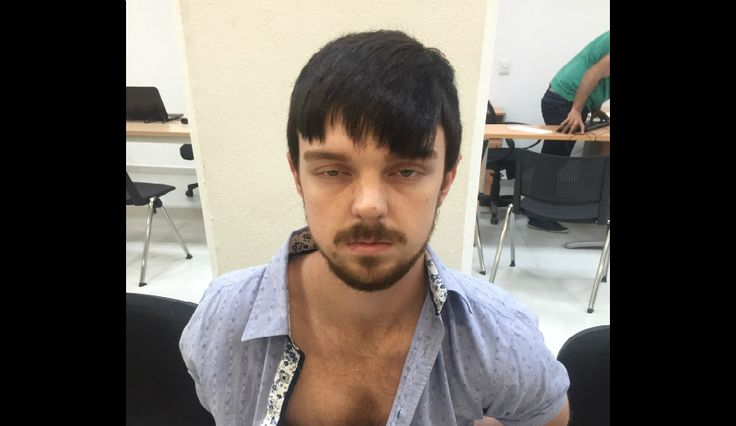 'Affluenza Teen' Ethan Couch Had A Going Away Party With Mother's Okay Before Fleeing To Mexico
