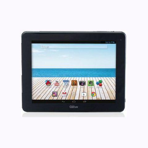 Tablette Tactile QiLive 9.7 pas cher prix promo Auchan 169.00 € TTC