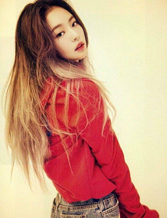 BLACKPINK 블랙핑크 Jennie ❤❤                                                                                                                                                                                 Mais