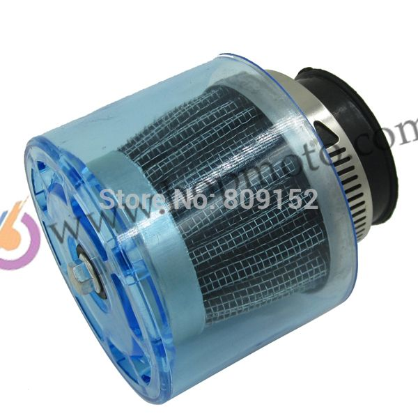 WaterProof Air Filter 35mm 38mm 42mm Air Pod Filter for small dirt bike / pit bike use