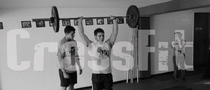 Que es CrossFit?