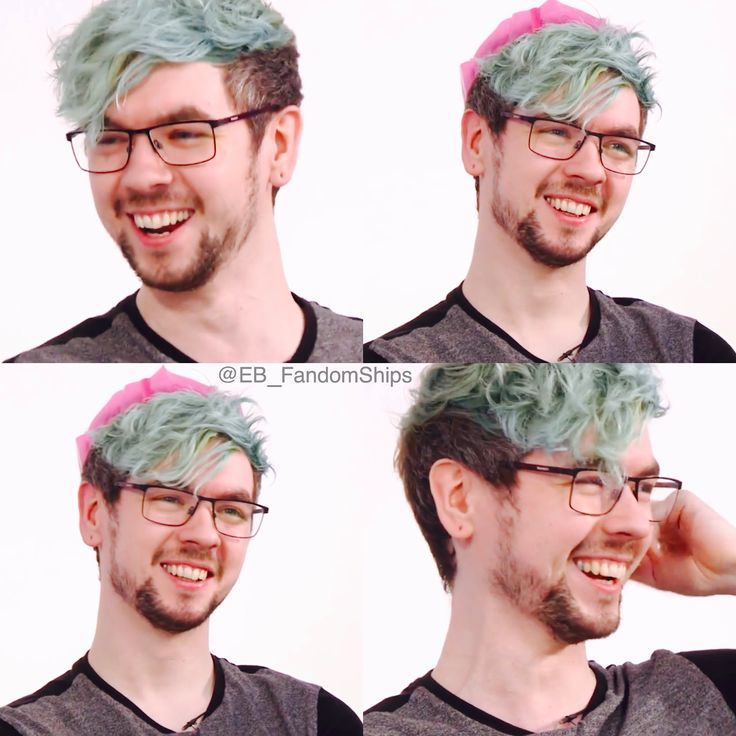 Markiplier / BirdyBoots / Jacksepticeye / Mark Edward Fischbach / Emma Louise Blackery / Sean William McLoughlin / Vloggery / CrankGamePlays / Ethan Nestor Darling