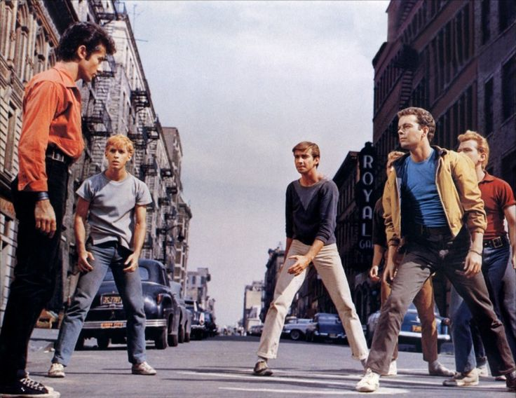 West Side Story - Russ Tamblyn Image 17 sur 23