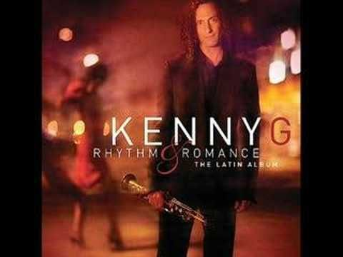 Kenny G _ Besame mucho I love love love Kenny G and could listen to his music for hours!