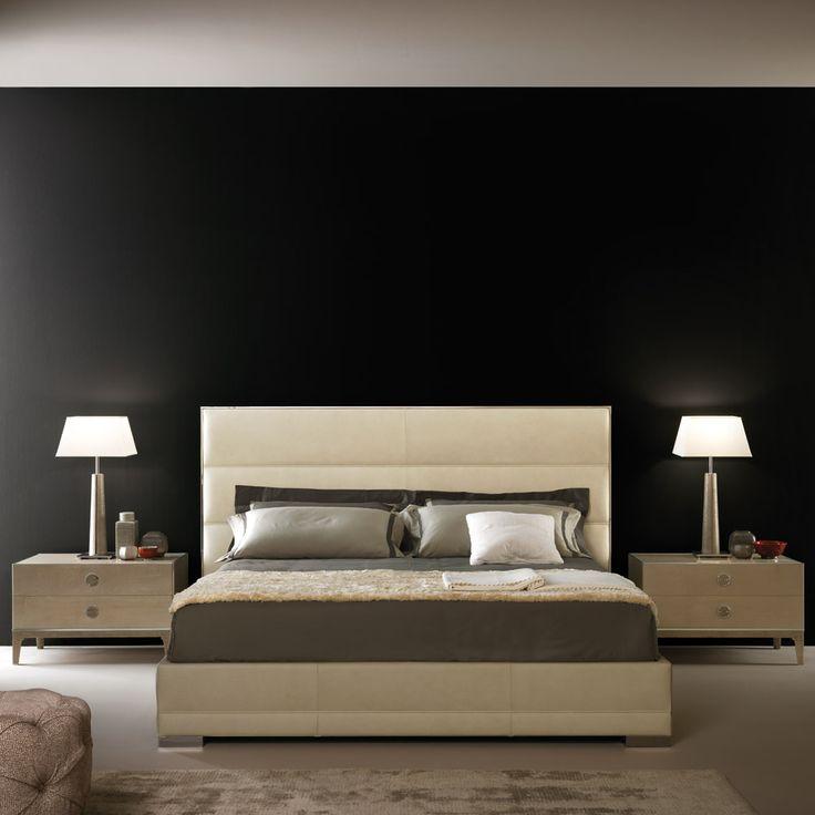 M Place bed www.casarredo.co.za
